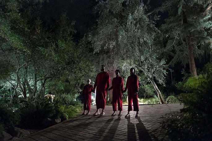 Fotograma de la película Us