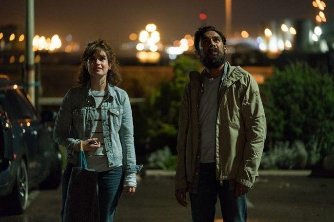 Fotograma de la película Yesterday