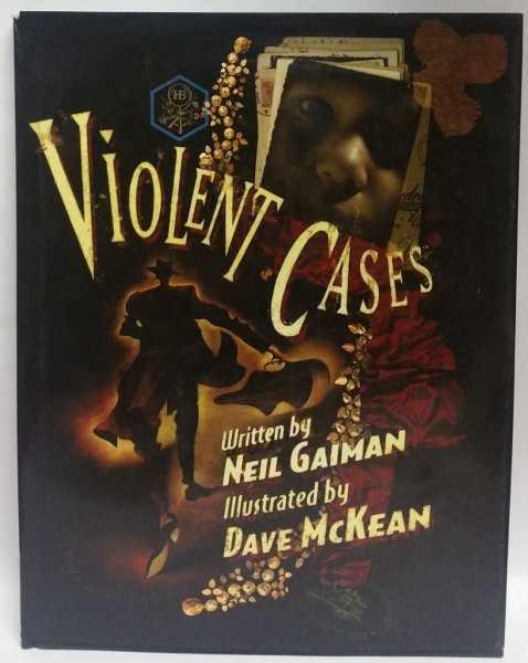 ViolentCases