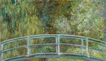 10 obras-chave para compreender Claude Monet