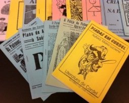 10 obras para conhecer a literatura de cordel