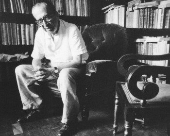 10 poemas memoráveis de Manuel Bandeira