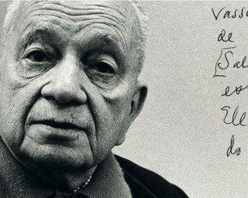 10 poemas preciosos de Mario Quintana