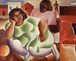 Di Cavalcanti: 9 obras para compreender o artista