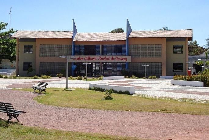 Centro Cultural Rachel de Queiroz
