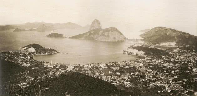 rio de janeiro século XIX
