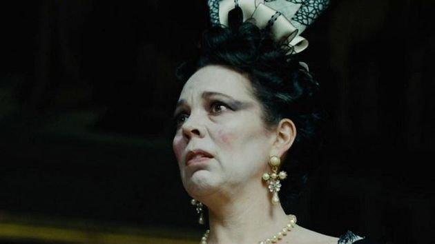 Extremamente solitária, a Rainha Ana é capaz do melhor e do pior.
