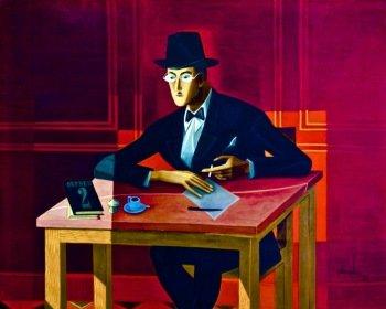 11 poemas de amor de Fernando Pessoa