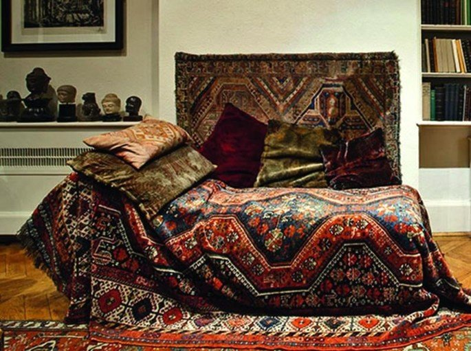 O divã de Freud