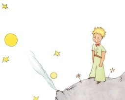 12 frases de O pequeno príncipe interpretadas