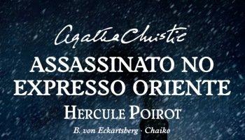 12 melhores livros de Agatha Christie