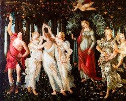 13 principais obras renascentistas para conhecer o período