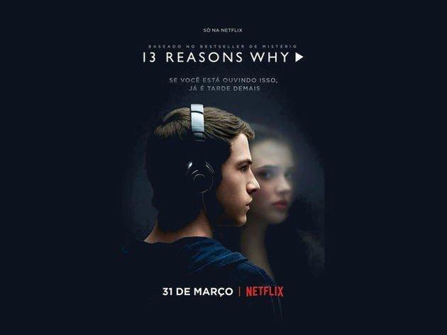 série 13 razões