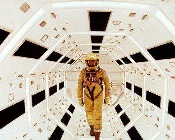 Filme 2001: Uma Odisseia no Espaço