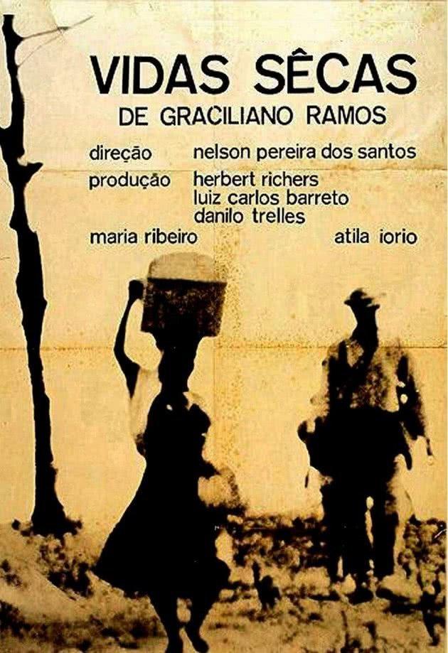 resumo do livro vidas secas de graciliano ramos