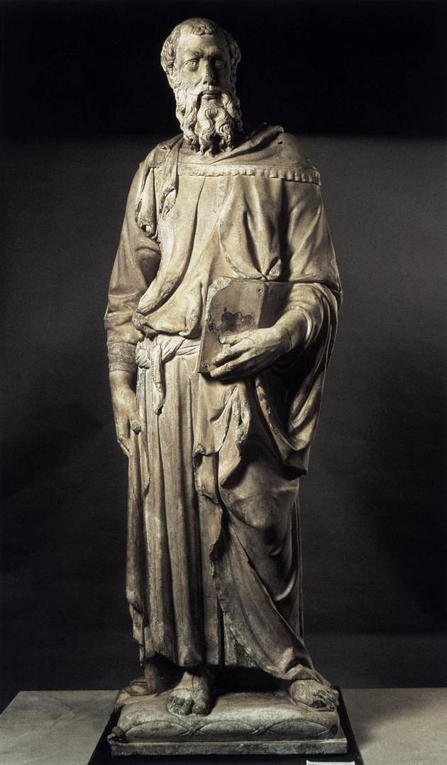 San Marcos Donatello