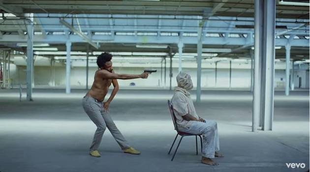 video this is america