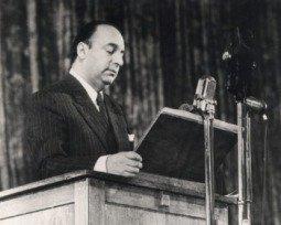 5 poemas explicados para conhecer Pablo Neruda
