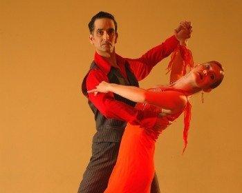 5 tipos de dança de salão mais praticados no Brasil
