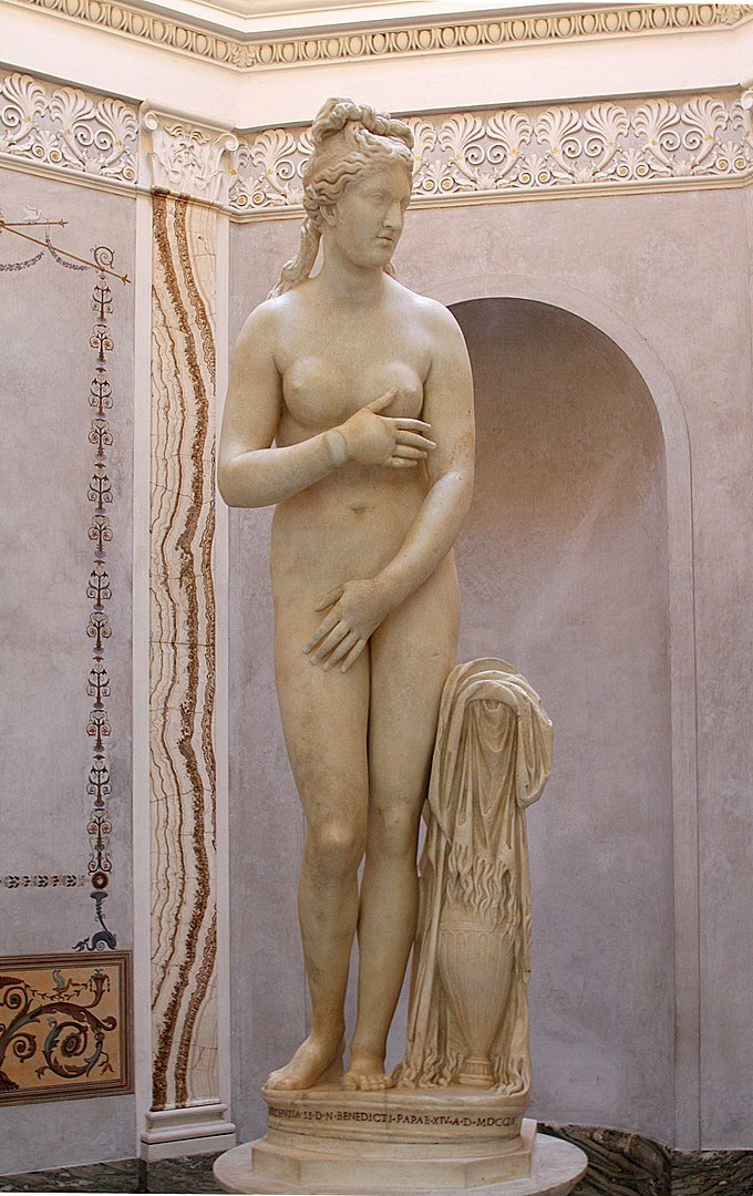 Vênus Capitolina
