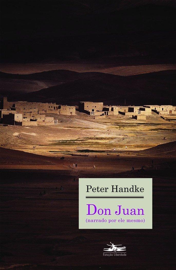 Don Juan (Narrado por Ele Mesmo) (2007)