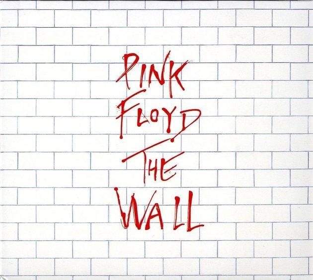 Capa do álbum The wall.