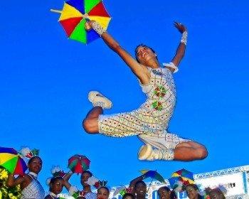 8 principais danças folclóricas do Brasil e do mundo