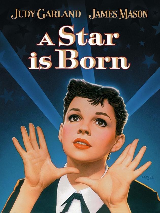 Cartaz da segunda versão do filme, lançada em 1954.