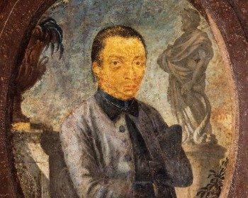 A biografia e as obras de Aleijadinho