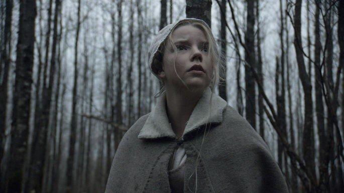 A Bruxa (2015)