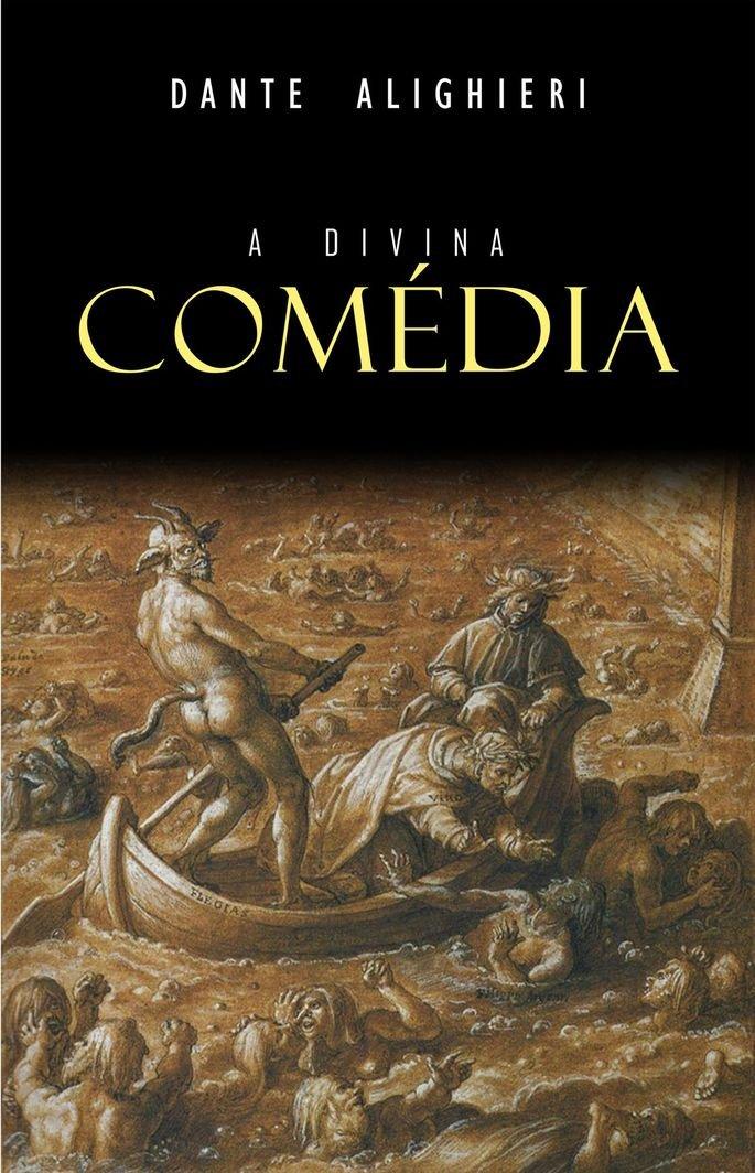 A Divina Comédia (1304-1321)