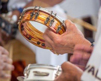 A fascinante história da origem do samba