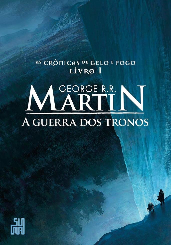 A Guerra dos Tronos (1996)
