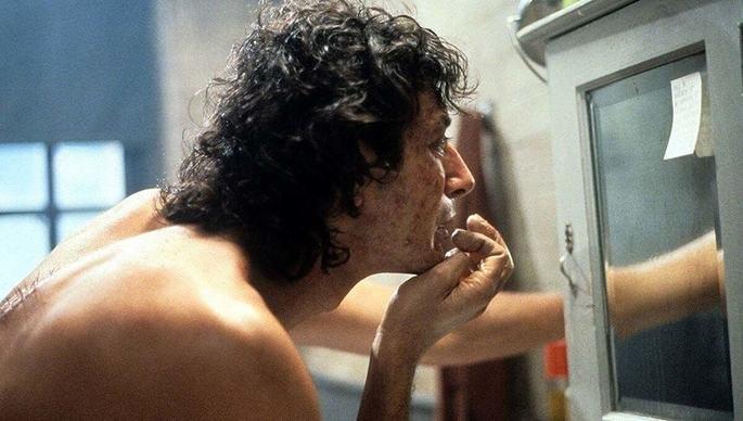 A Mosca (1986)