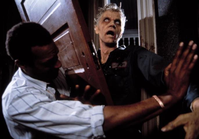 A noite dos mortos-vivos (1990)