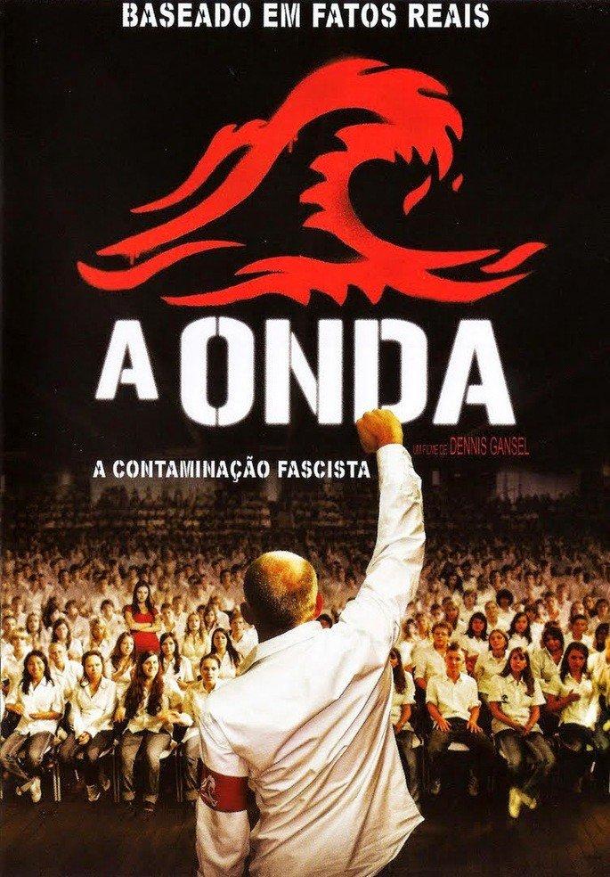 Poster do filme A Onda (2008)