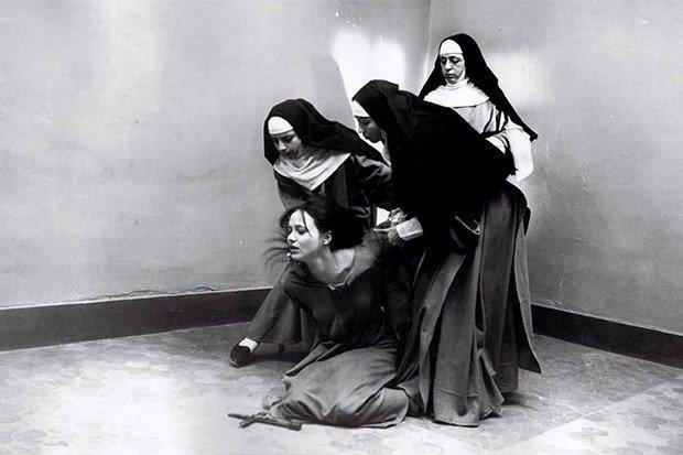 a religiosa de jacques rivette