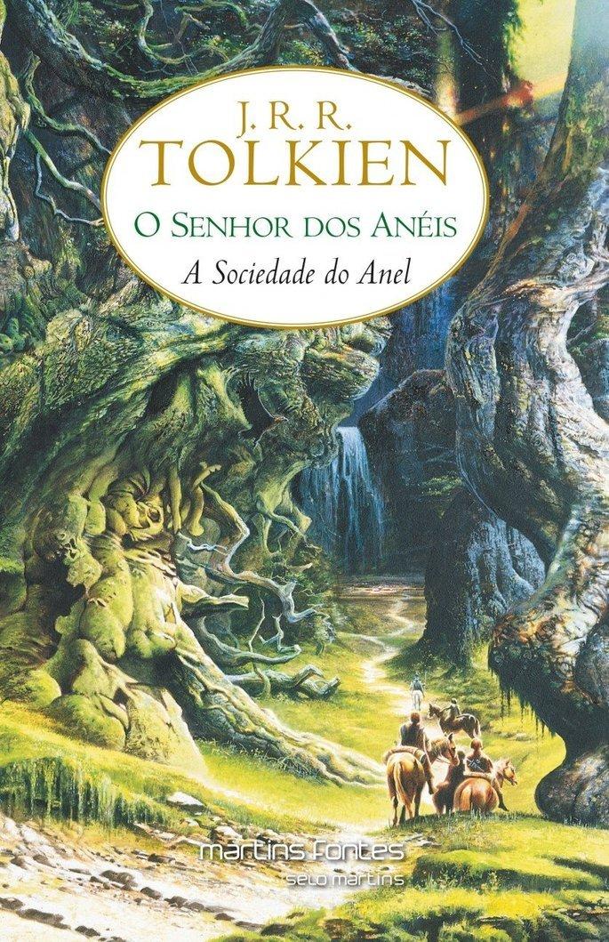 A Sociedade do Anel (1954)