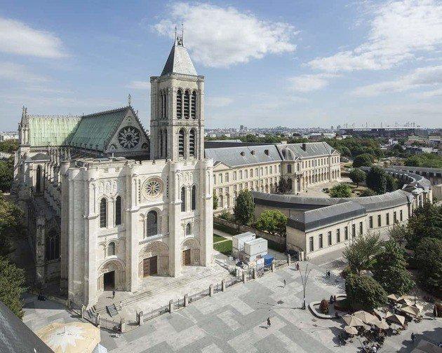 Abadia de Saint-Denis