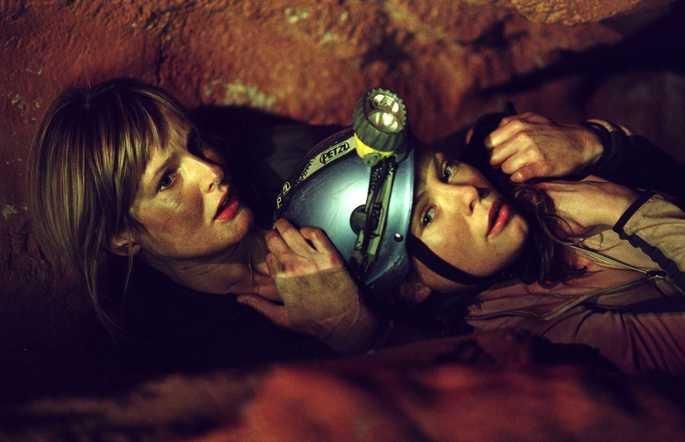 Abismo do Medo (2005)
