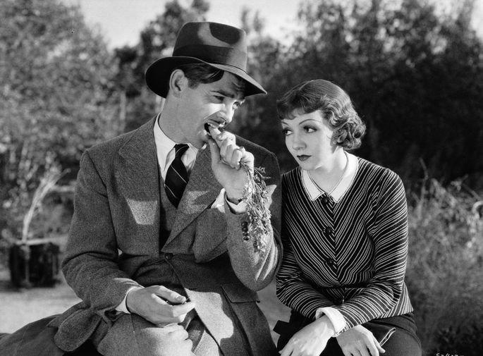 Aconteceu Naquela Noite (1934)