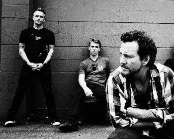 Música Alive, de Pearl Jam