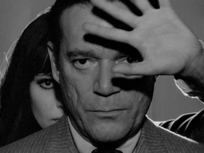 . Alphaville (1965)