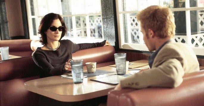 Frame: Natalie e Leonard.