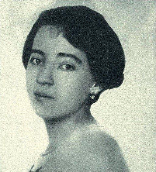 retrato de Anita Malfatti