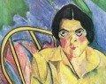 Anita Malfatti: obras e biografia
