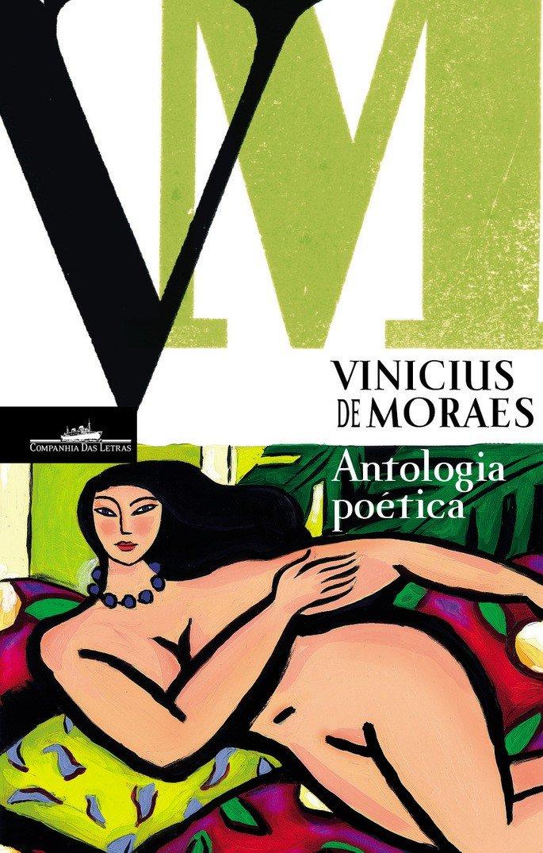 Antologia Poética, Vinicius de Moraes