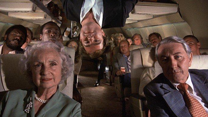 Apertem os Cintos... o Piloto Sumiu! (1980)