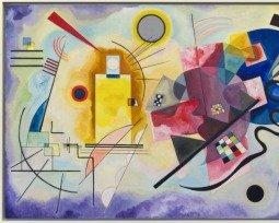 Arte abstrata (abstracionismo): principais obras, artistas e tudo sobre