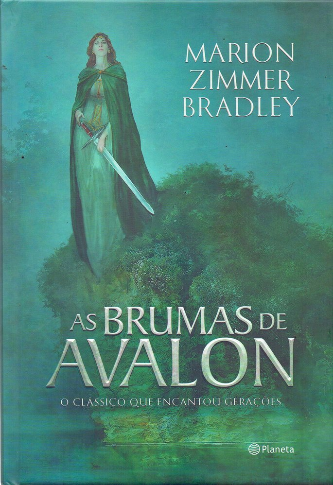As Brumas de Avalon (1982)